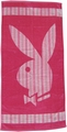 Playboy Duschtuch - Pink