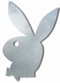 Original Playboy Spiegel - Groß