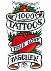 1000 Tattoos  - True Love