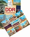 DDR Postkarten - Set Color