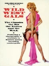 BIZARRE SINEMA - WILD WEST GALS