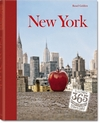 365, Day-by-Day, New York Buch