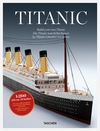 Build your own Titanic - Buch DOIY