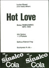 Hot Love - Swiss Punk & Wave 1976-1980 - Auflage 1