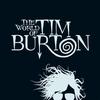 Buch: The World of Tim Burton