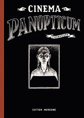 Thomas Ott - Cinema Panopticum