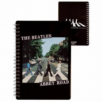 Adressbuch Beatles - Abbey Road