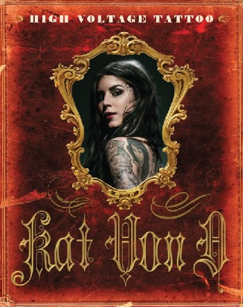 High Voltage Tattoo - Kat von D