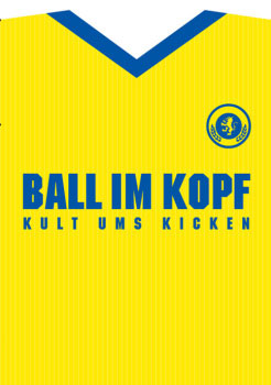 Ball im Kopf
