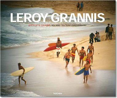 LeRoy Grannis