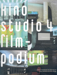 Kino Studio 4 - Filmpodium