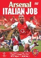 ARSENAL - ITALIAN JOB 5  - 1      (DVD)
