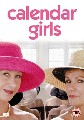 CALENDAR GIRLS (DVD)
