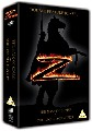 MASK OF ZORRO/LEGEND OF ZORRO (DVD)