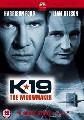 K-19 WIDOWMAKER (DVD)
