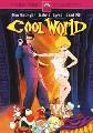 COOL WORLD (DVD)