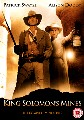 KING SOLOMON'S MINES (2004) (DVD)