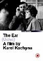 KAREL KACHYNA-THE EAR (DVD)