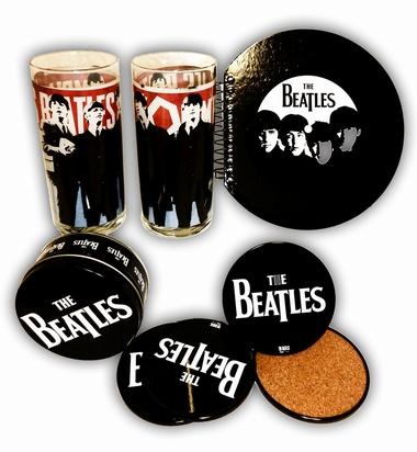 Beatles Geschenk Set Classic