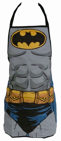 Küchenschürze - Batman