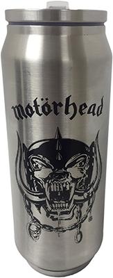 Motörhead - Trinkflasche in Dosenform