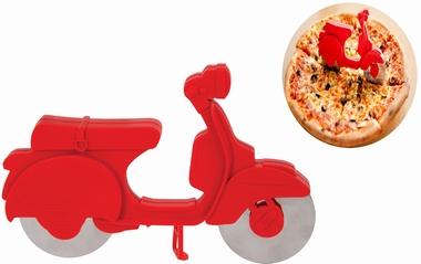 Scooter Pizzaschneider