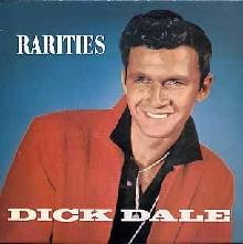 DICK DALE - Rarities