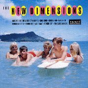 NEW DIMENSIONS - Best of