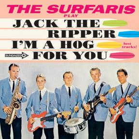 SURFARIS - Jack The Ripper