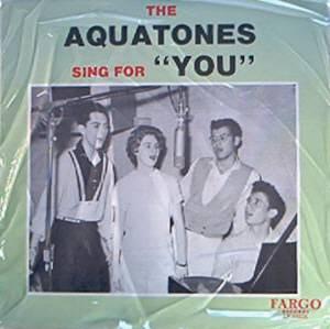 AQUATONES - Sing For You