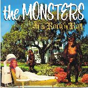 MONSTERS - It's Rock'n'Roll