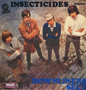 DOWNLINERS SECT - Insecticides