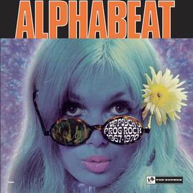 Various - Alphabeat