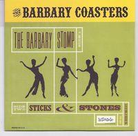 BARBARY COASTERS - The Barbary Stomp