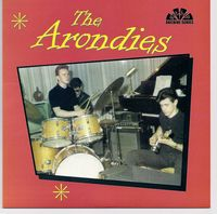 ARONDIES - El Rondie
