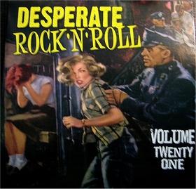 Various Wild RockNRoll Dance Party Vol 1 10