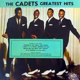 CADETS - Greatest Hits