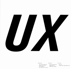 UnknownmiX - UX