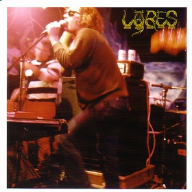 LYRES - Soapy