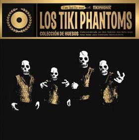 TIKI PHANTOMS LOS - Coleccion De Huesos