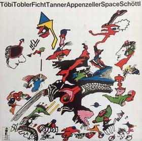 Appenzeller Space Schöttl Töbi Tobler, Ficht Tanner  - Appenzeller Space Schöttl