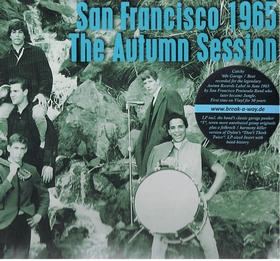 KNIGHT RIDERS - San Francisco 1965 The Autumn Session