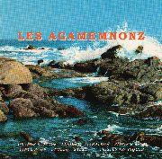 AGAMEMNONZ - Les Agamemnonz