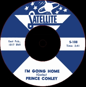 PRINCE CONLEY - I'm Going Home