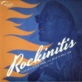 VARIOUS ARTISTS - Rockinitis Vol. 1