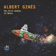 GINES ALBERT - The First Monkey In Space