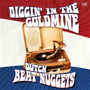 VARIOUS ARTISTS - Diggin' In The Goldmine