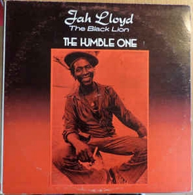 JAH LIOYD - The Humble One