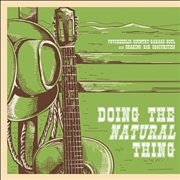 VARIOUS ARTISTS - Doing The Natural Thing