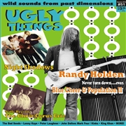 UGLY THINGS - Issue Number 51